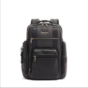 Tumi Sheppard Backpack- Alpha Bravo collection